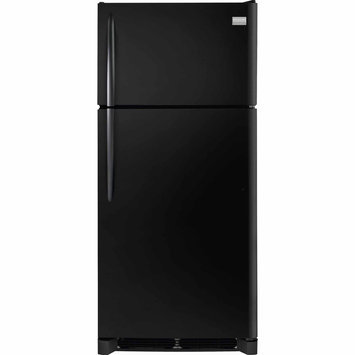 Electrolux Appliances Frigidaire - Gallery 18.3 Cu. Ft. Top-freezer Refrigerator - Ebony