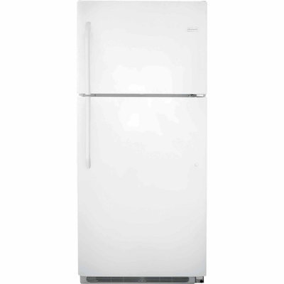 Frigidaire 20.5 cu. ft. Top Freezer Refrigerator - White