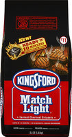 Kingsford Match Light Charcoal (31259)