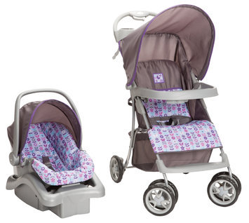Cosco Sprinter Travel System Marissa - DOREL JUVENILE GROUP