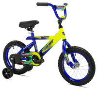 Kent Intl 41420 Retro 14 in. Boys Bike