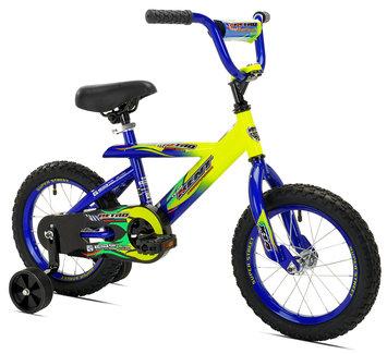 Kent Intl 41420 Retro 14 in. Boys Bike