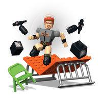 WWE Stackdown Sheamus - recaro north