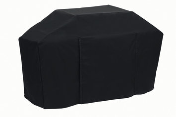 Eastview Black Expandable Grill Cover- 70