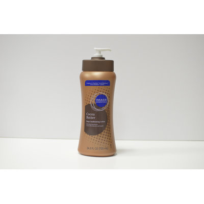 Body Lotion Deep Conditioning Cocoa Butter 24.5 fl oz (725 ml)
