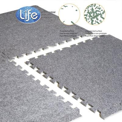 Cap Barbell Multi Use Foam Mat - CAP BARBELL, INC.