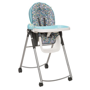 Disney Baby Geo Pooh High Chair - DOREL JUVENILE GROUP