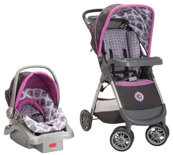 Safety 1st Kayla Travel System - DOREL JUVENILE GROUP