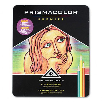 Kmart.com Prismacolor Premier Colored Pencils, 48 Assorted Colors/set