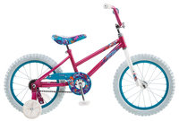 Pacific Cycle, Llc Pacific 16 Girl's Gleam Bike