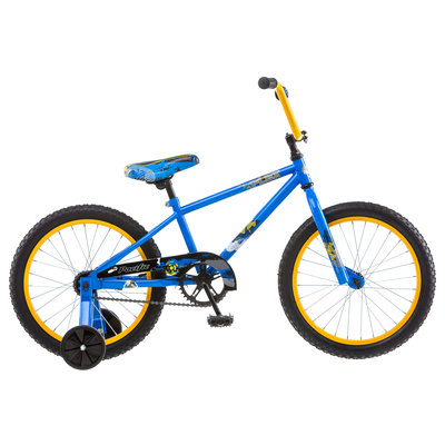 Pacific Cycle, Llc Pacific 18 Boy's Flex Bike