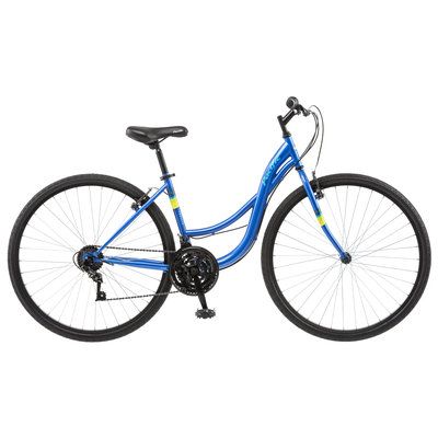 Pacific Cycle, Llc Pacific 700c Women's Trellis Bike