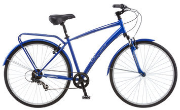 Pacific Cycle, Llc Schwinn 700c Men's Network 2.0 City Bike