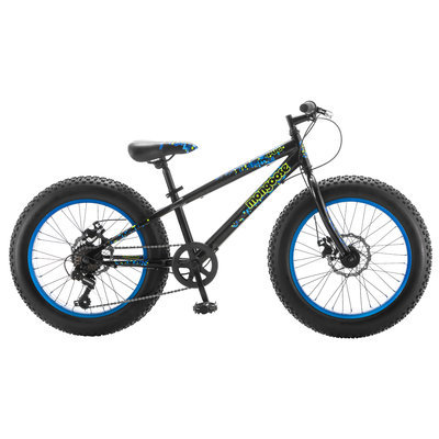 Pacific Cycle, Llc Mongoose 20