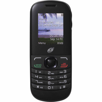Tracfone Wireless Inc. TracFone Alcatel 205 Cell Phone