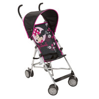 Disney Baby Minnie Pop Umbrella Stroller with Canopy - DOREL JUVENILE GROUP