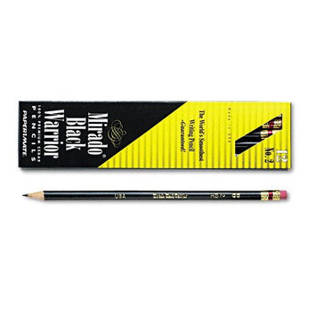 Kmart.com Paper-Mate Mirado Black Warrior Pencil