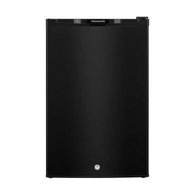 Frigidaire 4.5 Cu. Ft. Black Compact Refrigerator