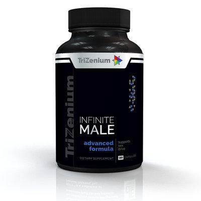 Vitalabs, Inc. TriZenium Infinite Male, Libido Formula, 30 capsules
