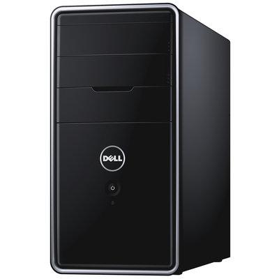 Cryo Interactive Entertainment Dell Refurbished Inspiron 3847 Intel Core i5-4440 X4 3.1GHz 12GB 1TB DVDRW/DL Win7 Pro (Black)