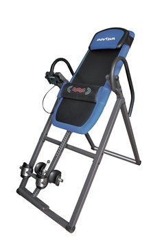 Flash Tek Inc. ITM4800 Advanced Heat and Massage Therapeutic Inversion Table