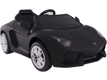 Rastar Kalee Lamborghini Aventador LP 700 4 12v Black Ride On