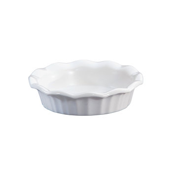World Kitchen, Inc. Corningware French White III Mini Pie Plate