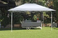 KEIJE Prestige Instant Canopy 14 x 10 - KEIJE