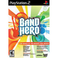 Activision Blizzard Inc 95955 Band Hero SAS PS2