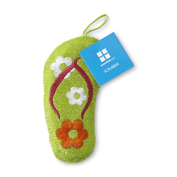 Essential Home Kitchen Scrubber Flip Flop - LORETTA LEE LTD