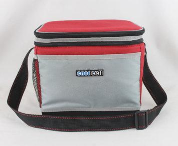 Paosin Knitting Works Co Ltd 12 Pack Expandable Hard Liner Cooler - Black
