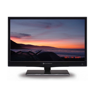 Paradise Eximport, Inc. Reconditioned Element 19 In. LED TV-ELEFW195