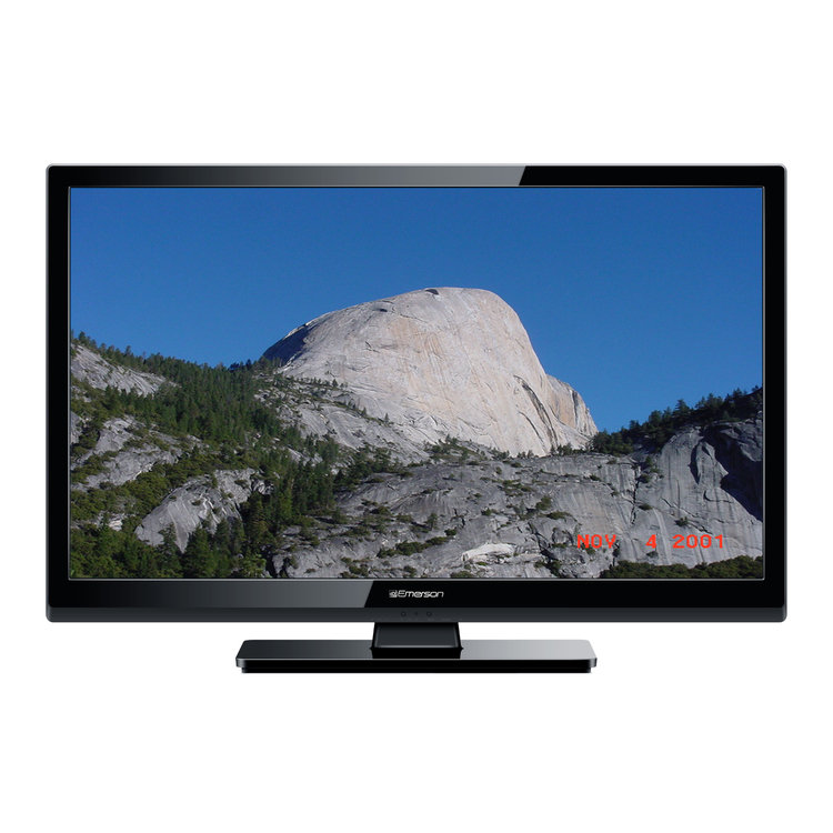 Paradise Eximport, Inc. Reconditioned Emerson 39 In. 1080P LED TV-LF391EM4