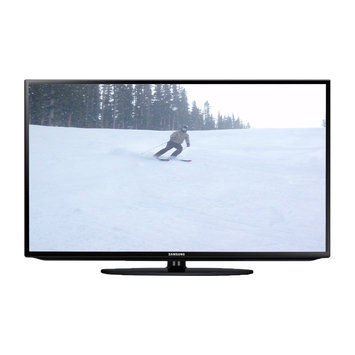 Rje Trade International, Inc. Reconditioned Samsung 50 In. 1080P 120 CMR Smart LED TV W/WIFI-UN50H5203A