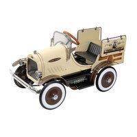 Dexton DX-20434 Woody Wagon Pedal Car