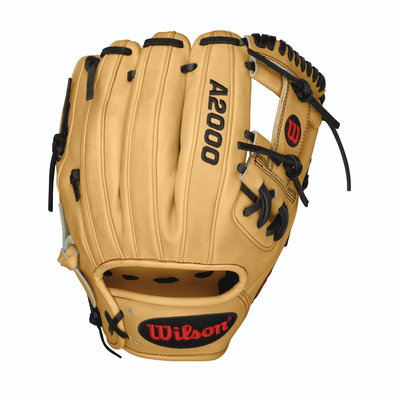 Recaro North Wilson A2000 1786 Infield Baseball Glove