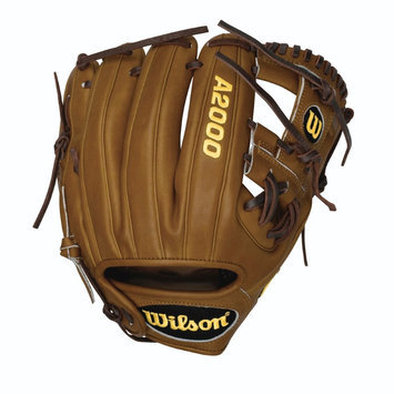 Wilson A2000 DP15 Dustin Pedroia Game Model 11.5 inch Infield Baseball Glove