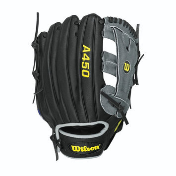 Recaro North Wilson Advisory Staff Yasiel Puig Baseball Glove 12