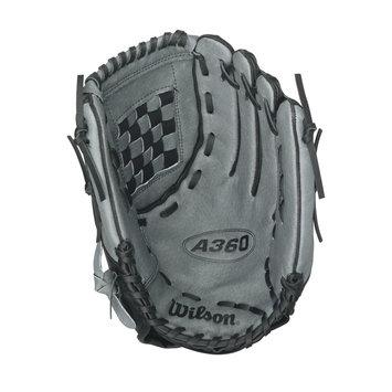 Recaro North Wilson A360 Slowpitch Softball Glove 14