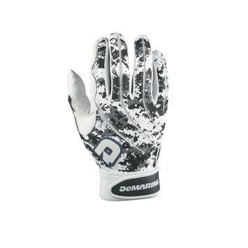 Recaro North DeMarini Black Digi Camo Batting Glove Men's Medium
