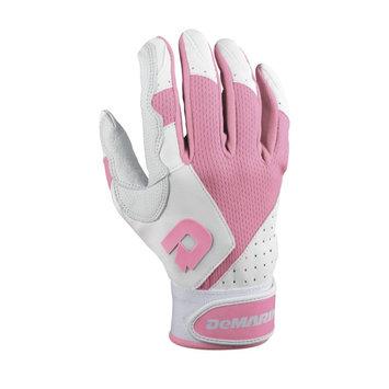 DeMarini Mercy Fastpitch Batting Gloves - Women's