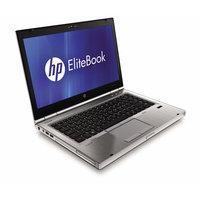Cryo Interactive Entertainment Hewlett Packard Elitebook 8460p Intel Core i5-2540M 2.6GHz 8GB 250GB DVD+/-RW 14