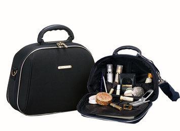 Luca Vergani 2 Piece Cosmetic Case Set
