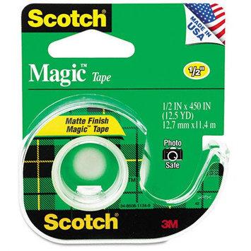 Kmart.com Magic Office Tape in Refillable Handheld Dispenser