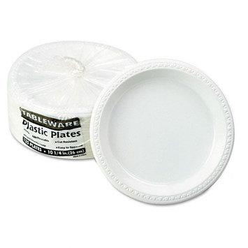 Tablemate Plastic Plates