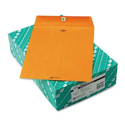 QUALITY PARK QUA37797 Catalog Envelope, Brown, Kraft, PK100