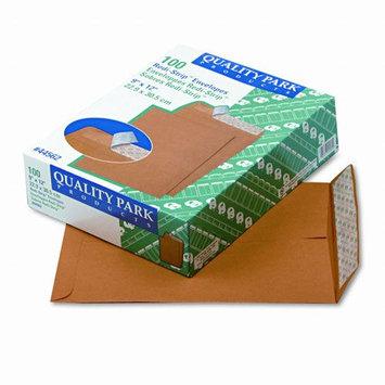 Kmart.com Quality Park Redi-Strip Catalog Envelope