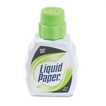 Liquid Paper Fast Dry Correction Fluid - Kmart.com