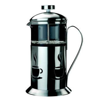 BergHOFF International 2800140 Cook & Co. French Press 4 Cups