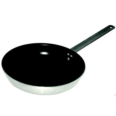 BergHOFF International 1104027 Hotel Line 14 in. Non-Stick Frying Pan